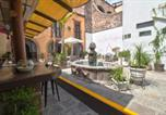 Hôtel Mexique - Hotel - Hostal Punto 79-1