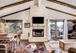 Location vacances Alto - Alto Lakes, 5 Bedrooms, Fireplace, Hot Tub, Wifi, Sleeps 10-4