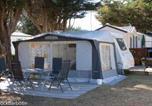 Camping 4 étoiles Saint-Clément-des-Baleines - Campiotel des Dunes-4