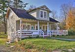 Location vacances Saugerties - Tannersville Home with Fire Pit - 3 Mi to Hunter Mtn-2