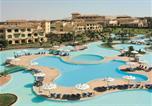 Hôtel Égypte - Mövenpick Hotel & Casino Cairo - Media City