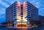 Hôtel Des Plaines - Sheraton Suites Chicago O'Hare-2