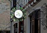 Hôtel Sankt Goar - Hotel Restaurant Weinhaus Weiler-2