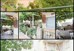 Location vacances Castril - El Rincon de Elena-3