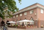 Hôtel Ludwigsfelde - Hotel Bonverde (Wannsee-Hof)-1