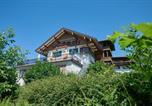 Hôtel Oberstaufen - Haus Daheim-4