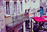 Hôtel Province de Trieste - Hotel Portacavana-2