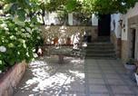 Location vacances Guijo de Santa Bárbara - La casa de don Valeriano - 4 huéspedes-1