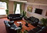 Hôtel Croydon - Leigham Court Hotel-2