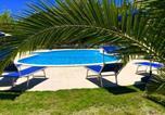 Location vacances  Province du Medio Campidano - Agriturismo Rocce Bianche-3