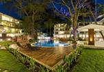 Location vacances  Inde - Hi Hospitality - Waves Calangute-3