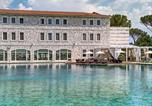 Hôtel Manciano - Terme di Saturnia Natural Spa & Golf Resort - The Leading Hotels of the World-1