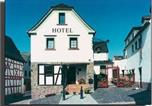 Hôtel Coblence - Hotel Restaurant Zur Pfanne-2