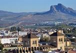 Location vacances Fuente de Piedra - Apartment Cuesta San Judas-2
