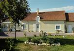 Hôtel Sancoins - Le Pré de Luceau-1