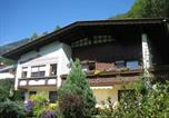 Location vacances Umhausen - Haus Thurnes-1