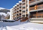Location vacances  Isère - Appartements 3300 56000819-3