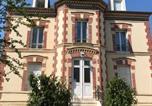 Location vacances Cabourg - Villa st Louis-1