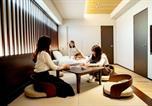 Hôtel Takamatsu - Fav Hotel Takamatsu-3