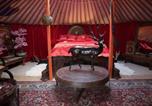 Hôtel Châtel - Crazy Lounge Bnb-1