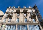 Hôtel Strasbourg - Ibis Styles Strasbourg Centre Petite France-1