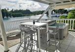 Location vacances Pointe-à-Pitre  - Appartement cosy avec jacuzzi à la marina-2