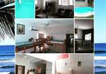 Location vacances Olinda - Olinda Beach Hostel-1
