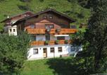 Location vacances Sankt Johann im Pongau - Appartement Grubbauer-3