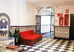 Hôtel Andalousie - Hostel A2c-2