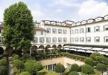 Hôtel Milan - Four Seasons Hotel Milano-4