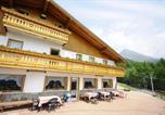 Hôtel Aprica - Belvedere Mountain Experience-4