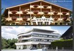 Hôtel Seefeld-en-Tyrol - A-Vita Viktoria & A-Vita living luxury apartments
