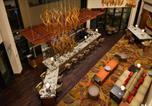 Hôtel Memphis - Marriott Memphis East-4