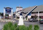 Hôtel Traverse City - Pinestead Reef Resort-2