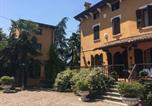 Hôtel Province de Plaisance - Podere Sant'Angelo-1