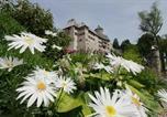 Hôtel Alpbach - Schloss Matzen-1