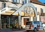Hôtel Pied des pistes Girmont Val d'Ajol - Hotel Les Vallées Labellemontagne-4