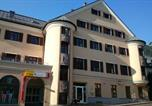 Location vacances Zell am See - Post Residence Apartments by All in One Apartments-1