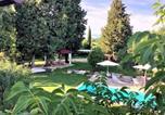 Location vacances Buje - Holiday Home Casa Dei Farfui-1