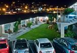 Hôtel Picton - Picton Accommodation Gateway Motel