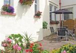 Location vacances Conwy - Cornerways Guest House-3