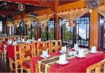Location vacances  Vietnam - Cristina Deluxe Cruise-3