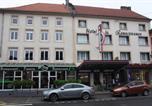Hôtel Rehainviller - Hôtel La Renaissance-1