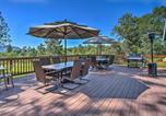 Location vacances Oakhurst - 'Mudge Ranch Retreat' by Bass Lake w/ Loft!-2