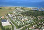 Camping avec WIFI Danemark - Frederikshavn Nordstrand Camping & Cottages-1