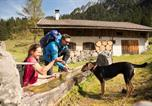 Location vacances Thiersee - Urlaub mit Hund im Familienparadies Moni, Fewo 15-1
