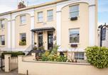 Location vacances Cheltenham - Crossways Guest House-4