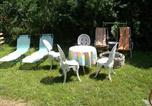 Location vacances Tihany - Holiday home in Szantod/Balaton 31357-3