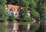 Hôtel Schleusingen - Hotel Haus am See