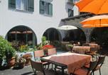 Hôtel Ascona - Hotel Arcadia-3